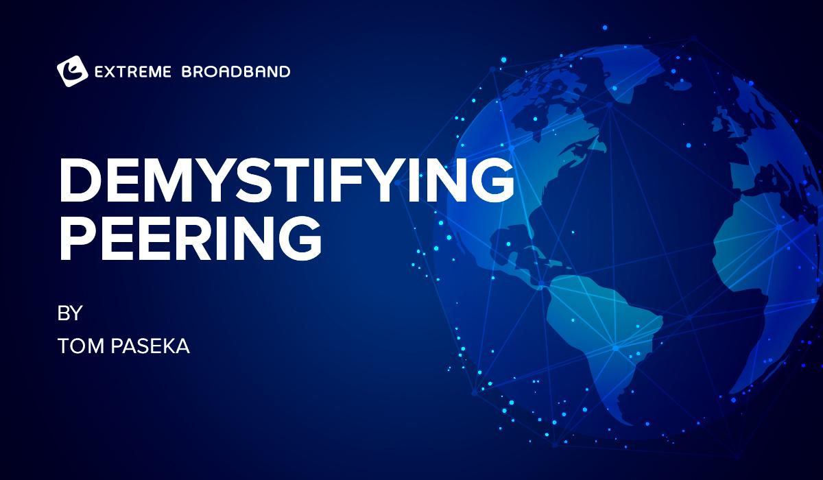 Demystifying peering (Tom Paseka)